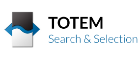 Totem - Search & selection